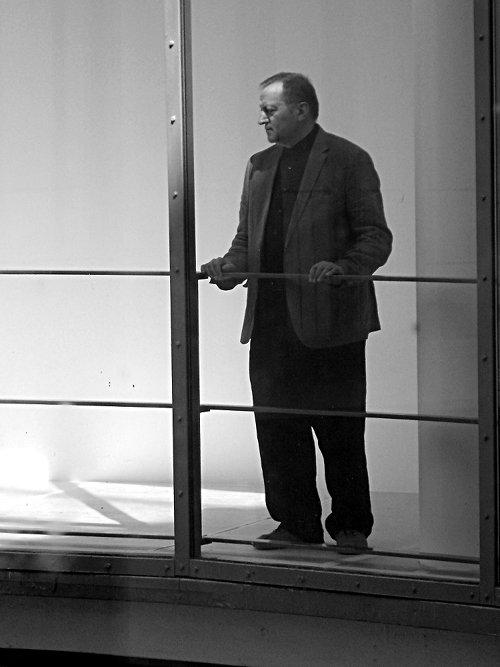 Ulrich Schödlbauer: Schrift(art)en